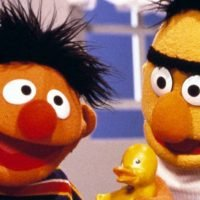 'Sesame Street' Writer Says Bert and Ernie Are Gay, Show Insists They're Best Friends