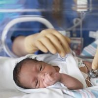 The Big Benefit Breast Milk May Have for Premies