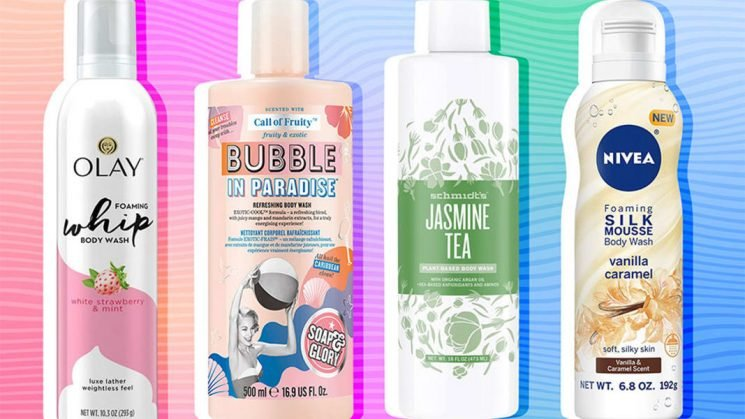 The Newest Shower Gels & Solid Soaps for Your Next Cleansing Sesh