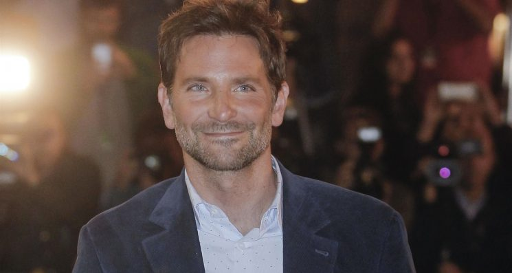 Bradley Cooper Arrives in Spain For San Sebastian Film Festival!
