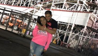 Johnny Rodriguez: Meet Briana DeJesus' New Boyfriend!