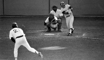 Documentary captures unseen side of classic Yankees season