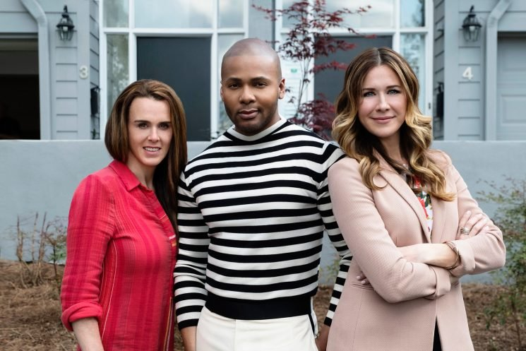 WATCH: Desperate Couples Let a Stranger Buy a House for Them Sight Unseen on New Bravo Series