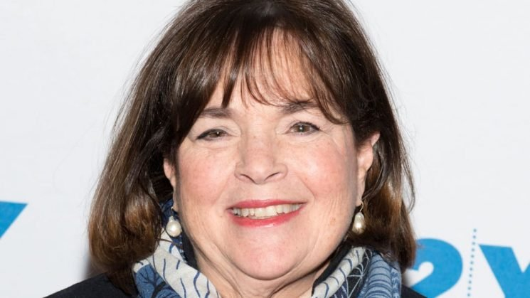 Ina Garten Shares a Genius Cauliflower Cutting Hack