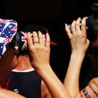 Do you drink more than an average Australian?