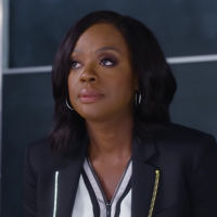 Annalise Returns To The Classroom In The 'How To Get Away With Murder' Season 5 Trailer
