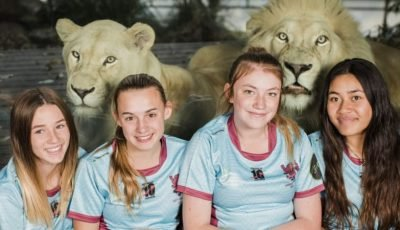 Wests Lionesses recruiting women for rugby revival after 10 years