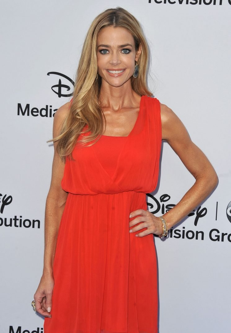 Here's How Denise Richards' Co-Stars Feel About The 'RHOBH' Newcomer