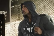The Rock's New Under Armour Gym Bag Has Room for Everything You Need