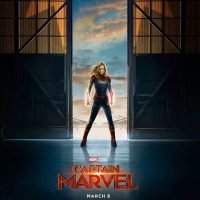 "The First Trailer For ""Captain Marvel"" Is Out"