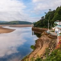 Why Aberdovey in Wales needs to be on your radar for a cosy winter retreat