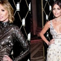 Carole Radziwill Reveals She Sent Nemesis Bethenny Frankel A Note After BF's Death: Ending Feud?