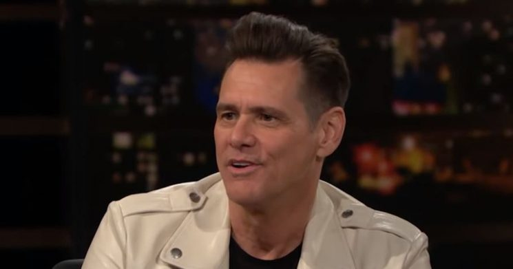 Jim Carrey's Passionate Plea to Trump Supporters: 'Stop Doing Stupid S–t'