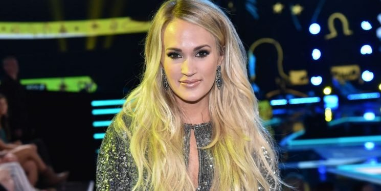 Carrie Underwood Just Revealed She Suffered 3 Miscarriages Before Her Second Pregnancy