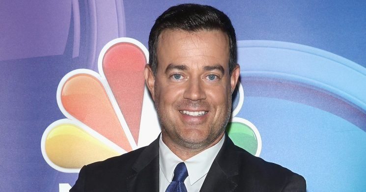 Carson Daly Opens Up About Losing His Dad at 5