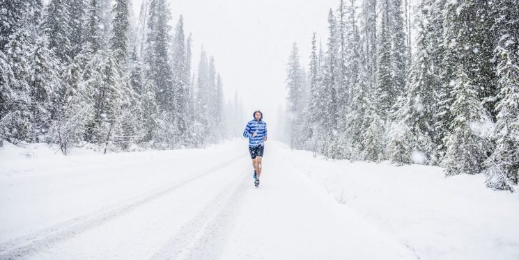 These 3 Winter Sports Will Help You Burn Calories in the Cold