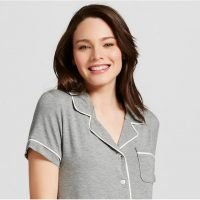 If You Don't Own These Target PJs, Ahem — Allow Me to Change Your Life