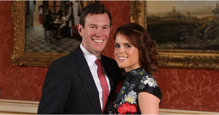 Princess Eugenie's Chosen a Wedding Dress Designer, and This Is What We Know