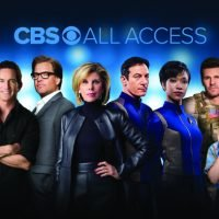 CBS All Access Gets Support for Offline Viewing