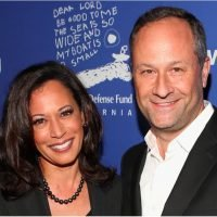 5 Things to Know About Kamala Harris's Husband, Douglas Emhoff