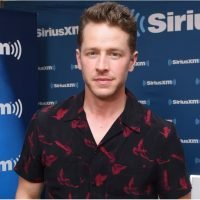 23 Times We Just Couldn't Resist Josh Dallas's Charm