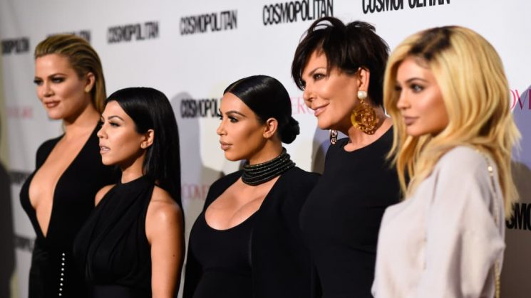 Are the Kardashian 'Triplets' Poised to Take Over the World?