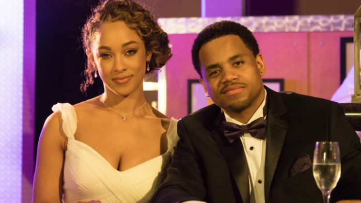 Dinner For Two on TV One: Tristan Wilds and Chaley Rose take viewers on emotional ride