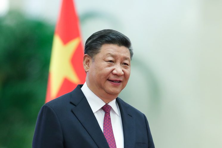 China is inventing a whole new way to oppress a people