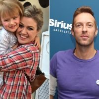 Kelly Clarkson's Daughter's Obsession with Chris Martin Continues: 'You Need to Slow Your Roll'