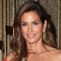 Cindy Crawford Honored at Daytime Hollywood Beauty Awards