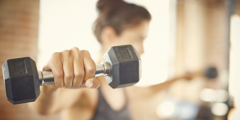 If Your Workouts Last Longer Than 13 Minutes, Science Says You're Wasting Your Time