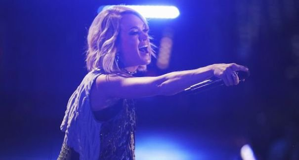Carrie Underwood, Imagine Dragons Set To Perform On American Music Awards