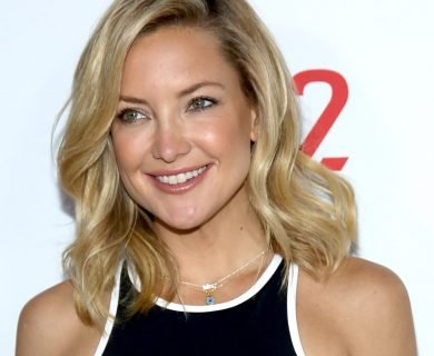 Kate Hudson's Fabletics Line Looks Like This In Real Life