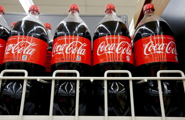 Coca-Cola Is in 'Serious Talks' to Make Drinks Infused with Cannabis: Report