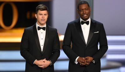 TV Ratings: Emmy Awards Slip 10 Percent in Early Numbers