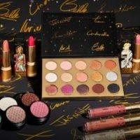 ColourPop Disney Princess Collection, Beauty Products, Makeup