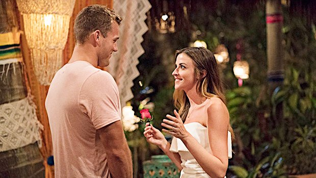 'The Bachelor': Colton Underwood Reveals Whether Or Not Ex Tia Will Be On The Show