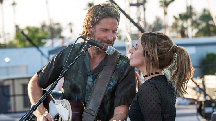 Lady Gaga on 'A Star is Born,' Addiction and Her Gay Fans