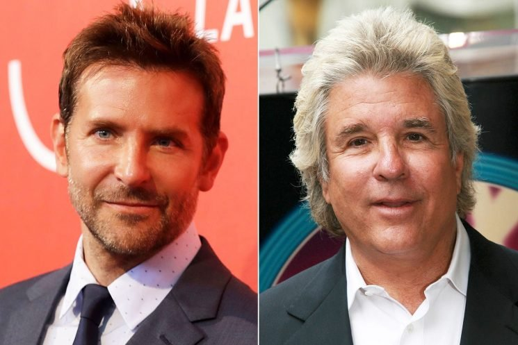 Bradley Cooper on 'A Star Is Born' Producer Jon Peters: 'Luckily, He Wasn't Around'