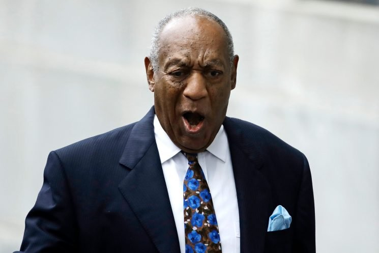Bill Cosby sued by former attroneys over legal fees