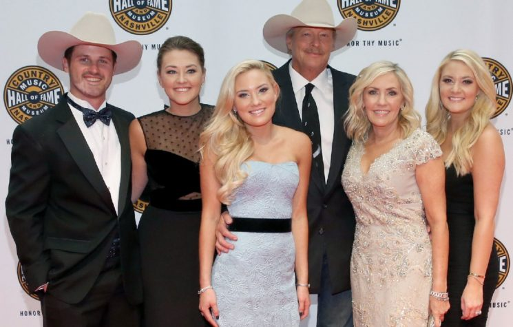 Country Singer Alan Jackson's Son-In-Law Dies After Freak  Boating Dock Accident
