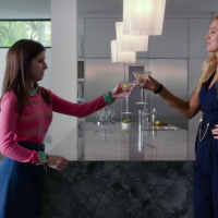 The Book Ending Of 'A Simple Favor' Is Shocking — But Different From The Movie