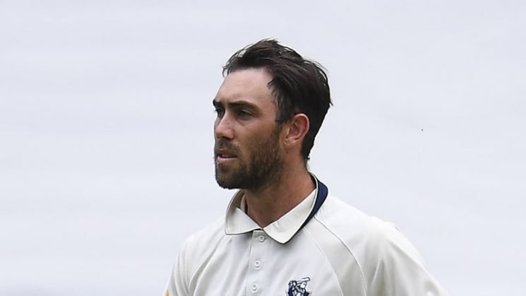 If not now, then when for snubbed Maxwell?