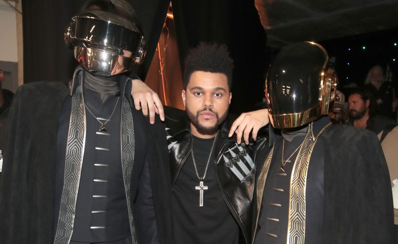 Songwriter claims that The Weeknd's 'Starboy' melody is hers