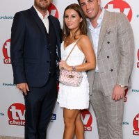 Love Island's Dani Dyer talks family reality show plans with dad Danny