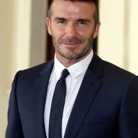 David Beckham SLAMMED for 'shirking his responsibility' after avoiding driving prosecution
