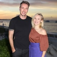Kristen Bell Wants Her Daughters to 'Have Good, Healthy, Positive, Happy, Wild Sex' One Day