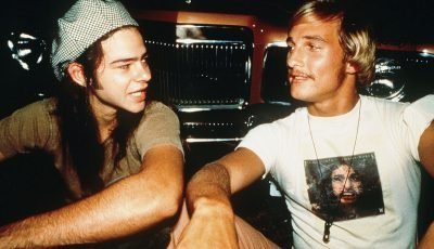 Smells Like Teen Spirit: 'Dazed and Confused' at 25
