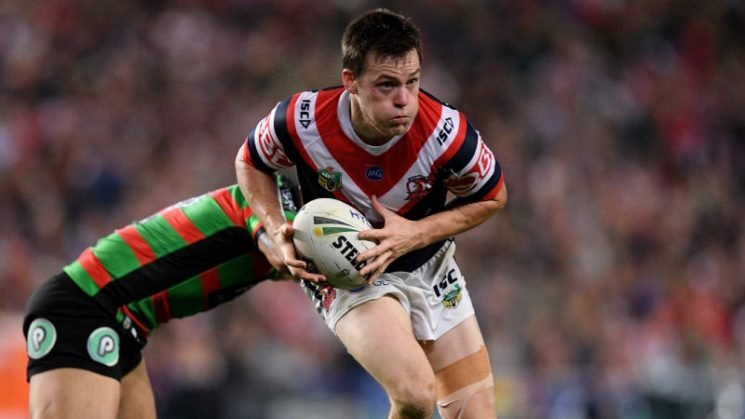 'I can take over': Keary confident he can fill Cronk void