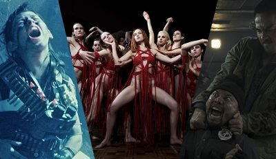 Fantastic Fest Day 4: 'Suspiria' Joins the Pantheon of Great Horror Remakes, 'The Night Comes For Us' is the Most Violent Action Movie Ever Made, and 'Deadly Games' is a Holiday Horror Classic